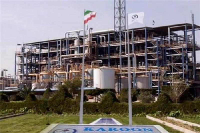 Иран, экспорт, импорт3